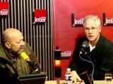 John Truby - France Inter