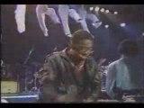Herbie Hancock - Rockit (Live 1984)