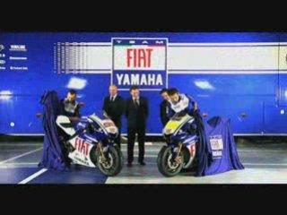 Yamaha-prezentare
