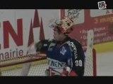 Hockey sur glace/Amical : Victoire de Caen contre Brest
