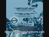 Shauny C feat. Jenna - Love So True hardcore rave / UDGR007