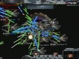Dark Orbit Battle