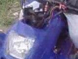 mon fise a la moto pertuis