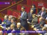 EPR de Penly - Yves Cochet - Assemblée nationale 4/02/09