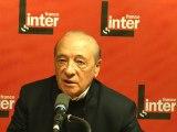 Jacques Séguéla - France Inter