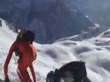 Ski Ecrins Alpinisme 2008 Pelvoux