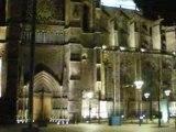 Clermont-Ferrand: Place de la Victoire et Cathédrale
