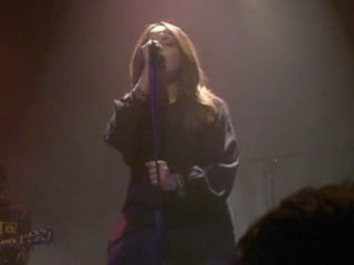 Wallen I miss You (hommage à Aaliyah) LIVE