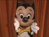 Mickey's Magical Party Disneyland resort paris