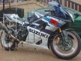 APRILIA 1000 RSV R  /  1000 GSXR  K4   K7 / 1000  CBR RR