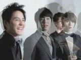 GQ KOREA TVXQ Photo Sketch