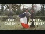 LE TATOUE 1968 TRAILER FILM F GABIN DE FUNES TATOO HUMOUR HQ