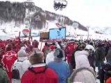 Championnats du monde de ski - Val d'Isère 2009