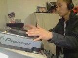 Mix live Dj Kor&one VS Guiiillaume Play O
