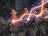 SOS Ghostbusters Video Game - New Trailer - Playstation 3