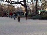 Parque Diego con  abuelos 1