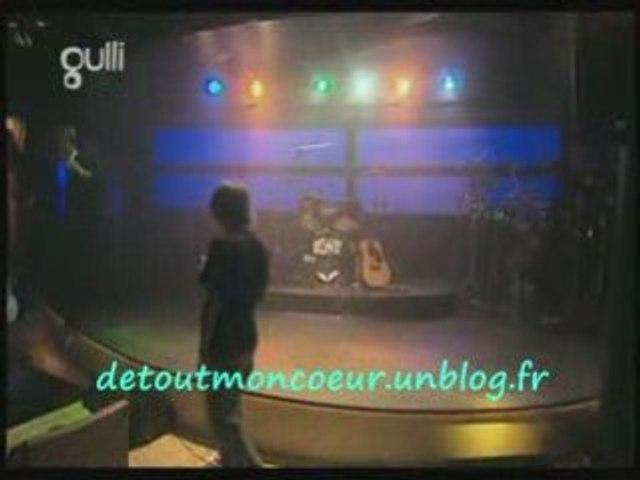 DE TOUT MON COEUR EPISODE  DU 5/02/09 2EME PARTIE