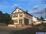 Maison Mansfield et Maison Borden 3