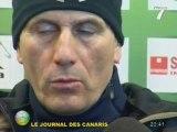 Ligue1 : Nantes-PSG, un duel attendu !