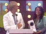 Milk Inc-Best Dance/Electronica @ MIA Awards 2009