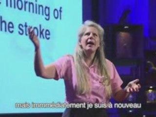 Vidéo de Jill Bolte Taylor