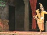 Danses apsara, 3ème partie