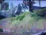 Call Of Duty4 ModerneWarfare Sniper  NOSCOP-UNSCOP M40A3  V2