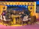 JC Van Damme french Show Part 2
