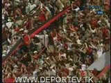 Newells 3-0 Gimnasia de La Plata