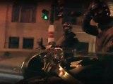 """Azero ft. Kamikaze Riders - Trilogie """"Esprit Ghetto"""""""