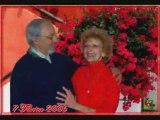 Noces d'Or de Pierre et Janine  7 février 2009