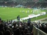 Nantes PSG Oui c'est toi l'amour de ma vie