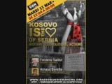 Derrière ta porte : Le Kosovo c'est la Serbie