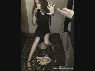 Boulimie Anorexie Un combat sans faim