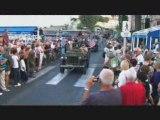 65ème anniversaire Libération de la Corse