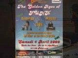 Golden Ages of funk ameega magoo 4 avril 2009  palaiseau(91)