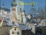 Waidhofen an der Ybbs im Winter