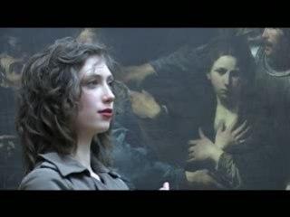 L'érotisme à l'oeuvre - Musée du Louvre - Reportage