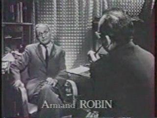 Armand Robin sur Pouchkine
