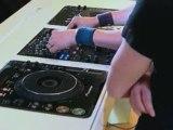 Vidéo n°1 Conseil DJ de Paris Barclay