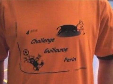 Challenge guillaume perin fevrier 2009