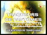 LES MYSTERES DE TRANSYLVANIE