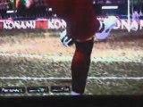 Image de 'Virgule et frappe dans la lucarne de C.Ronaldo'