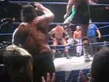Batista & Rey Mysterio vs Finlay & The Great Khali 7/11