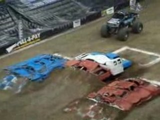 Monster Trucks!!!!!!!!!!!