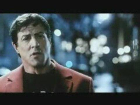 Rocky Balboa & Der Hackbraten