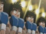 Hajime no Ippo NewChallenger - Se battre contre 5 Ippo