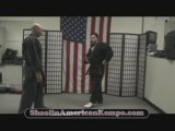 Shaolin Kempo/Kenpo Karate Combination 44-Jim Brassard