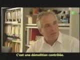 11 septembre 2001: 1 expert en démolition contrôlée témoigne