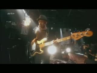 Marcus Miller - Blast (Live @ One Shot Not)